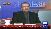 Nuqta e Nazar 26th January 2015 by Mujeeb Ur Rehman Shami on Monday at Dunya News