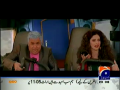 Hum Sab Umeed Say Hain 26th January 2015 by Saba Qamar on Monday at Geo News