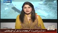 8PM With Fareeha Idrees 27th January 2015 by Fareeha Idrees on Tuesday at Waqt News