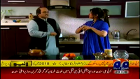 Banana News Network 28th January 2015 by Murtaza Chaudary and His Team on Wednesday at Geo News