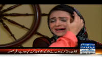 Wardaat 28th January 2015 by  on Wednesday at Samaa News TV