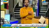 Subh e Pakistan with Dr Aamir Liaquat Hussain 29th January 2015
