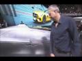 Mercedes Benz Advanced Exterior And Interior Design