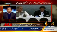 Inkaar 3rd February 2015 by Javed Iqbal on Tuesday at Capital TV