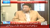 8PM With Fareeha Idrees 3rd February 2015 by Fareeha Idrees on Tuesday at Waqt News