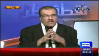 Nuqta e Nazar 4th February 2015 by Mujeeb Ur Rehman Shami on Wednesday at Dunya News