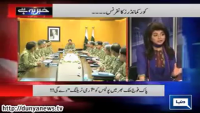 Khabar Ye Hai 4th February 2015 by Rauf Klasara, Saeed Qazi and Shazia Zeeshan on Wednesday at Dunya News