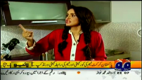 Banana News Network 4th February 2015 by Murtaza Chaudary and His Team on Wednesday at Geo News