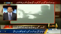 Inkaar 5th February 2015 by Javed Iqbal on Thursday at Capital TV