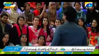 Subh e Pakistan with Dr. Aamir Liaquat Hussain 5th February 2015