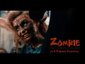 Zombie Commercial of the Beauty brand Lily cosmetics