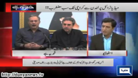 Khabar Ye Hai 9th February 2015 by Rauf Klasara, Saeed Qazi and Shazia Zeeshan on Monday at Dunya News