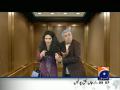 Hum Sab Umeed Say Hain 9th February 2015 by Saba Qamar on Monday at Geo News