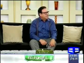 Hasb-e-Haal 14th February 2015 by Junaid Saleem,Sohail Ahmed and Najia on Saturday at Dunya News