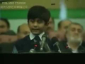 Great Speech Ever by Pakistani Child