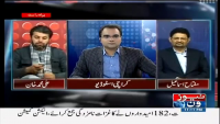 Mazrat Kay Sath 16th February 2015 by Saifan Khan on Monday at News One