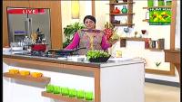 Tarka With Rida Aftab 16th Feb 2015 on Masala TV Show