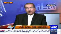 Nuqta e Nazar 19th February 2015 by Mujeeb Ur Rehman Shami on Thursday at Dunya News