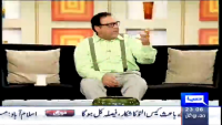 Hasb-e-Haal 19th February 2015 by Junaid Saleem,Sohail Ahmed and Najia on Thursday at Dunya News