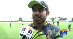 Haris Sohail willing to bat at any position