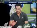 Pakistan Has To Beat Zimbabwe by 100 Run - Saeed Ajmal