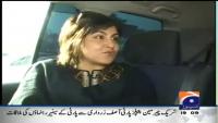 Aik Din Geo k Sath 27th Feb 2015 by Sohail Warraich on Friday at Geo News