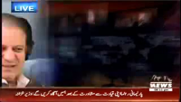 8PM With Fareeha Idrees 27th Feb 2015 by Fareeha Idrees on Friday at Waqt News