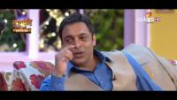 Funny Cricket Memories By Shoaib Akhtar & Harbhajan Singh