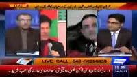 Nuqta e Nazar 2nd March 2015 by Mujeeb Ur Rehman Shami on Monday at Dunya News