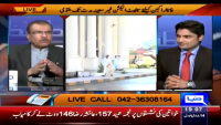 Nuqta e Nazar 5th March 2015 by Mujeeb Ur Rehman Shami on Thursday at Dunya News