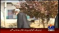 Aik Din Geo k Sath 6th March 2015 by Sohail Warraich on Friday at Geo News