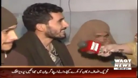 8PM With Fareeha Idrees 6th March 2015 by Fareeha Idrees on Friday at Waqt News