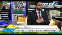 Subh e Pakistan with Dr Aamir Liaquat Hussain 9th March 2015