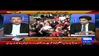 Nuqta e Nazar 10th March 2015 by Mujeeb Ur Rehman Shami on Tuesday at Dunya News