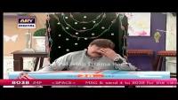Shabbir Jaan Gussa Hokar Nida Yasir Ke Live Show Se Chale Gaye