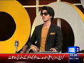 Mazaaq Raat 11th March 2015 by Nauman Ijaz on Wednesday at Dunya News