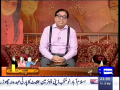 Hasb e Haal 13th March 2015
