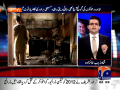 Aaj Shahzaib Khanzada Ke Saath 16th March 2015 on Monday at Geo News TV