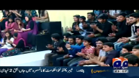 Hum Sab Umeed Say Hain 17th March 2015 by Noor on Tuesday at Geo News