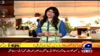 Banana News Network 19th March 2015 by Murtaza Chaudary and His Team on Thursday at Geo News