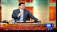 Hasb-e-Haal 21st March 2015 by Junaid Saleem,Sohail Ahmed and Najia on Saturday at Dunya News