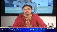 8PM With Fareeha Idrees 26th March 2015 by Fareeha Idrees on Thursday at Waqt News