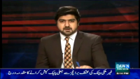 Faisla Awam Ka 27th March 2015 by Asma Shirazi on Friday at Dawn News