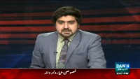 Faisla Awam Ka 29th March 2015 by Asma Shirazi on Sunday at Dawn News