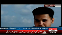 Shabir Tou Dekhe Ga 1st April 2015 by Ali Rizvi on Wednesday at Express News
