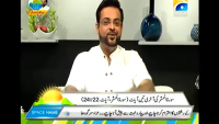 Subh e Pakistan with Dr Aamir Liaquat Hussain 2nd April 2015