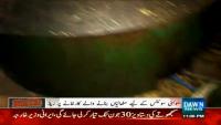 Raid 2nd April 2015 by Ali Hashmi on Thursday at Dawn News