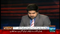 Faisla Awam Ka 4th April 2015 by Asma Shirazi on Saturday at Dawn News