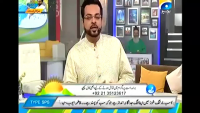 Subh e Pakistan with Dr Aamir Liaquat Hussain 7th April 2015
