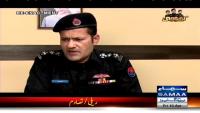 Khoji 10th April 2015 on Friday at Samaa News TV